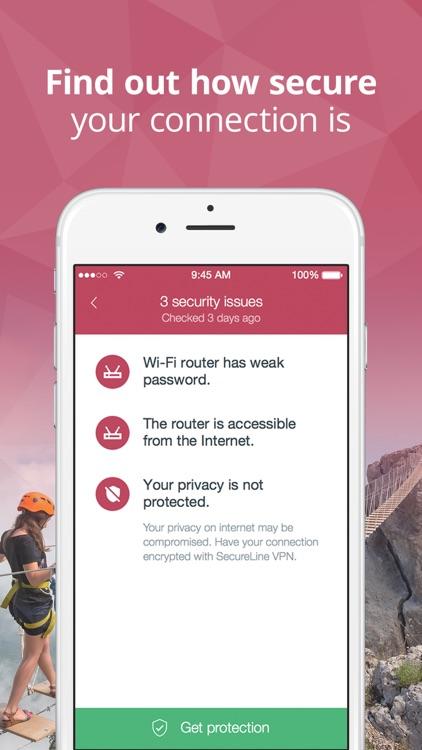 Avast Wi-Fi Finder screenshot-4