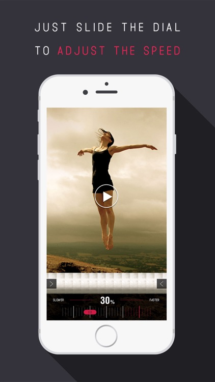 Slow Motion - Video Camera Slo Mo, Fast Mo & Stop Speed Editor for YouTube & Instagram