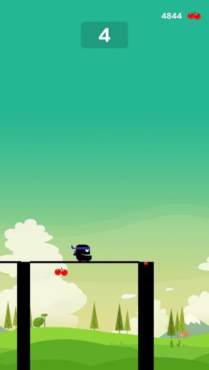 Stick Hero screenshot-3