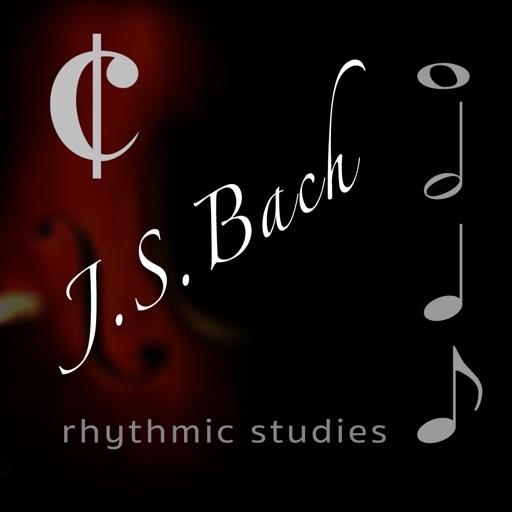 Bach Rhythmic Studies