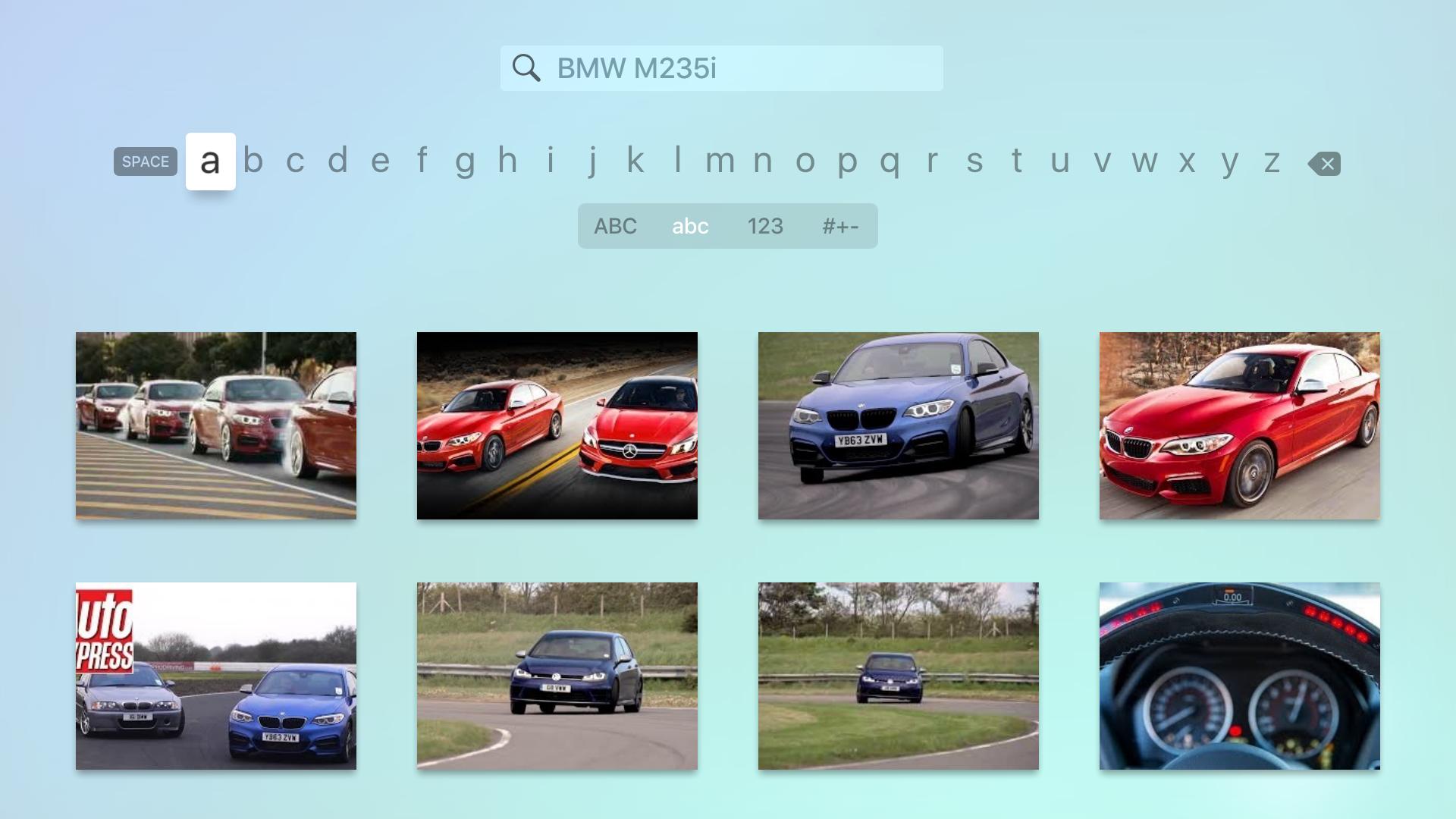 Driven TV - Car Reviews screenshot 2