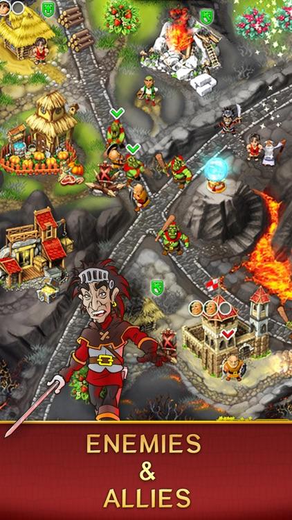 Kingdom Chronicles™ screenshot-3
