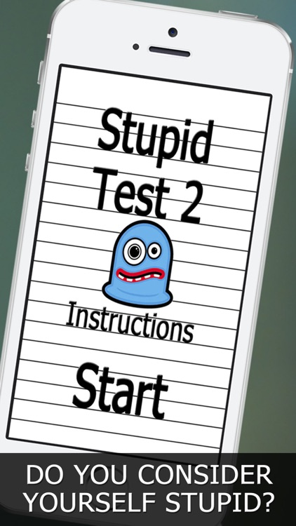 Stupid Test 2!