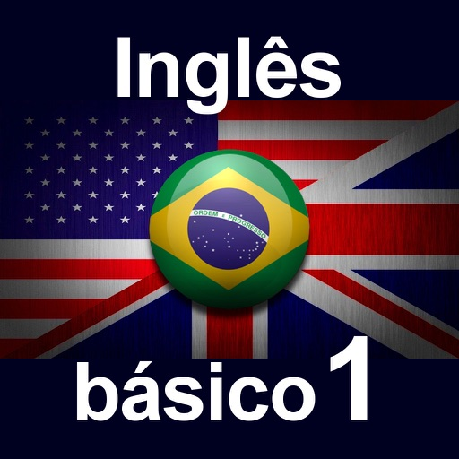 Inglês básico 1