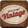 Vintage Deco - 复古怀旧贴纸相机照片编辑