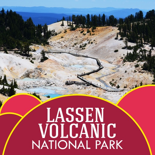 Lassen Volcanic National Park Guide