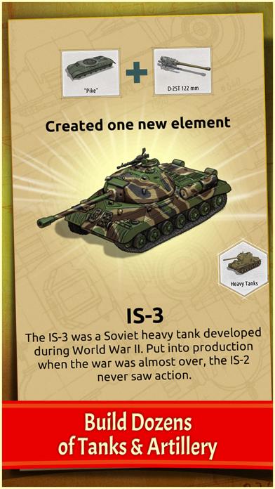 Doodle Tanks™ HD screenshot 5