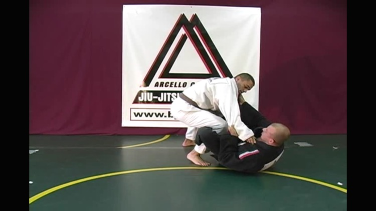 Advanced De La Riva Guard - Marcello C. Monteiro