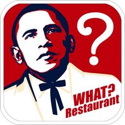 Guess The Restaurants - Guessing Restaurant Quiz Games