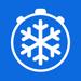 86.滑雪记 - 记录滑雪轨迹速度距离落差坡度,省电易用滑雪必备