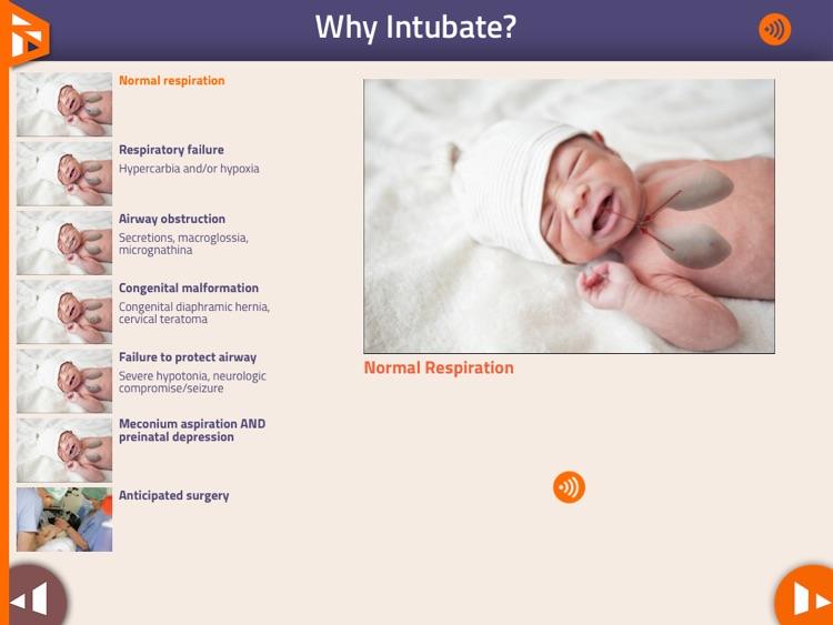 Neonatal Airway screenshot-3