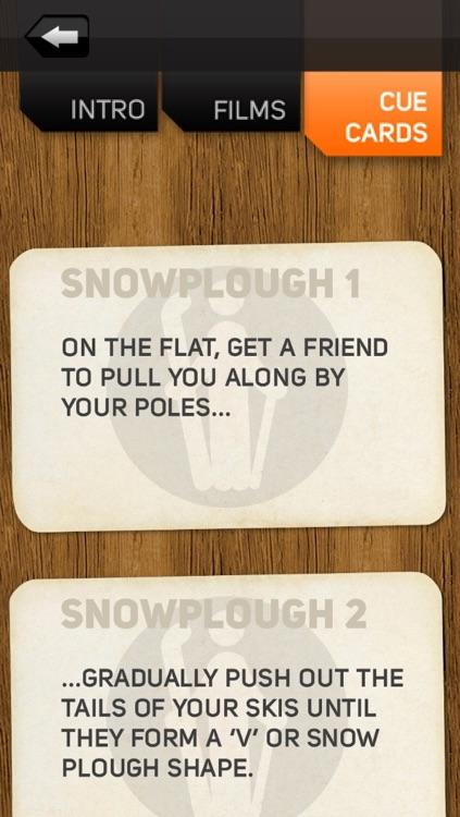 Ski School Lite screenshot-3