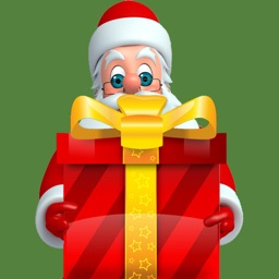 Xmas Gift Challenge - Pop the gift to be on Santa's high score list