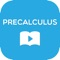 899 tutoring videos explain every Precalculus topic you need, no matter what textbook you have