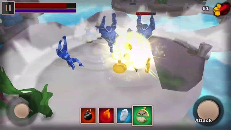 Oraia Rift screenshot-3