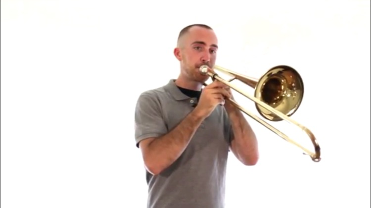Teach Yourself To Play Trombone screenshot-3