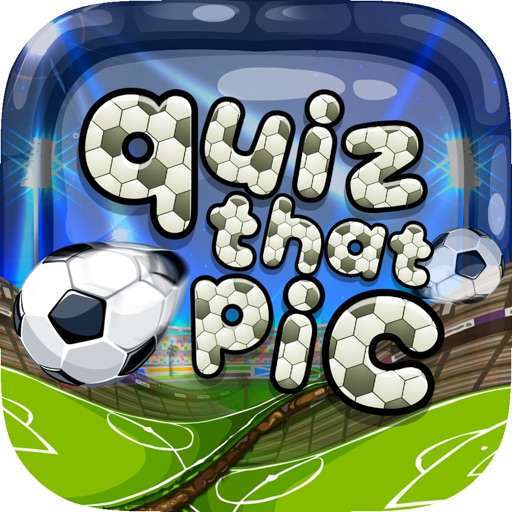 Quiz That Pics : Soccer Players Picture Question Puzzles Games