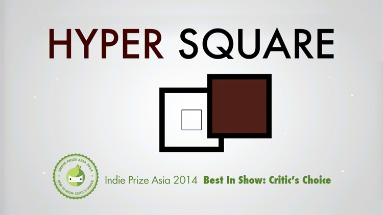 Hyper Square screenshot-0