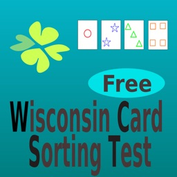 Winsconsin Card Sorting Test J Free
