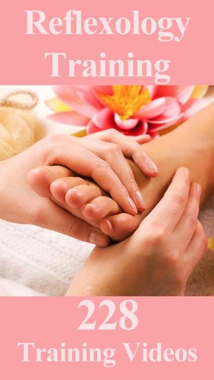 Reflexology Training