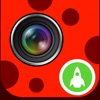 LadyBug Filter Cam