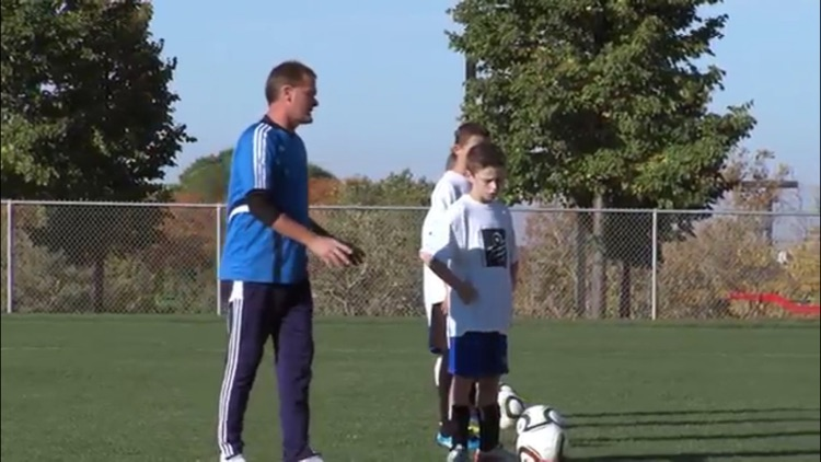 Youth Football Coaching screenshot-2