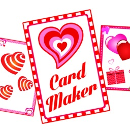Romantic Card Maker - Love Cards, Romantic Ringtones, SMS & Valentine Countdown