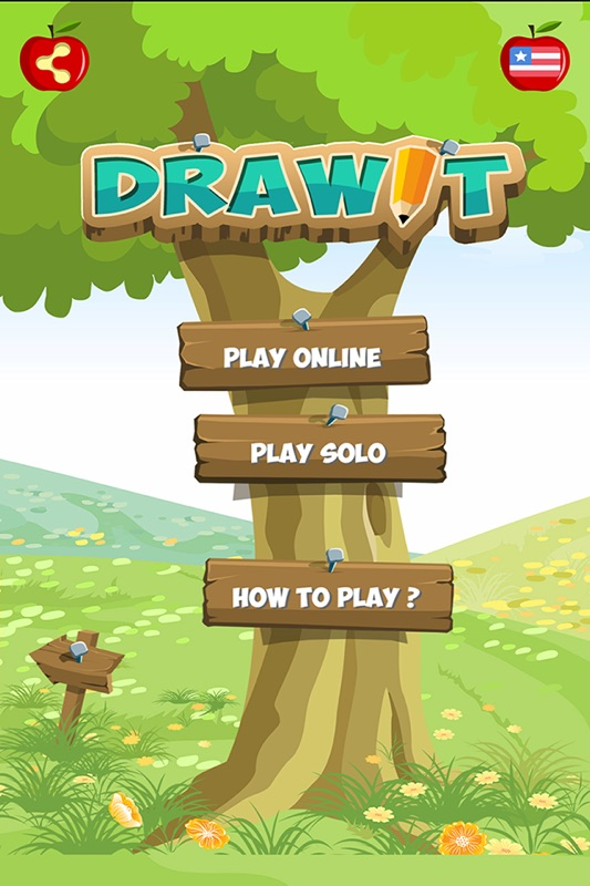 Draw It Draw And Guess Game Online Game Hack And Cheat Gehack Com