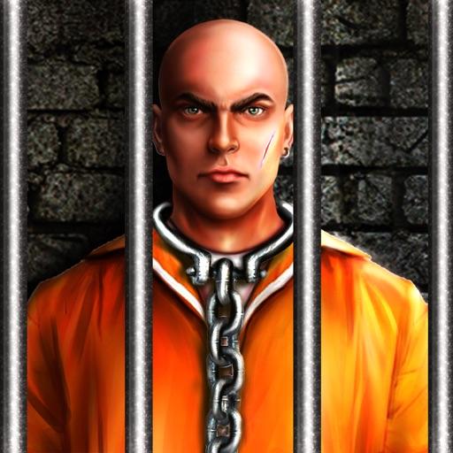 Тюрьма Тюрьма Breakout Побег 3D - уголовники побег