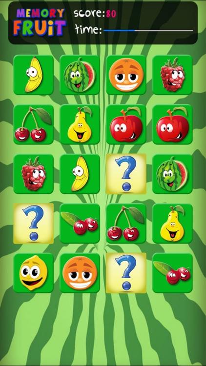 Fruit Match Blitz Mania