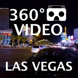 VR Las Vegas 360° Video