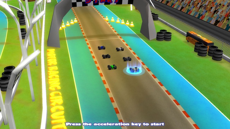 Battle Cars screenshot-4