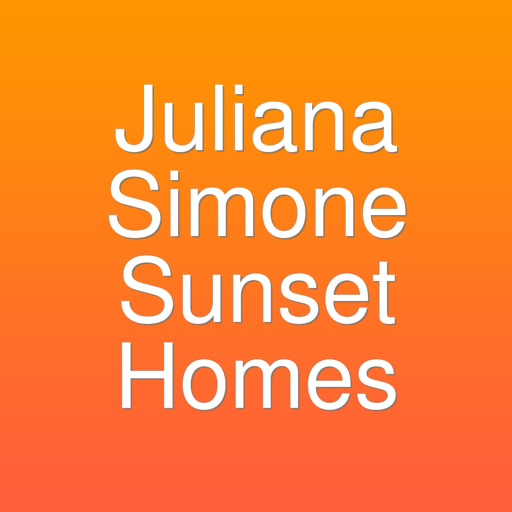 Juliana Simone Sunset Homes