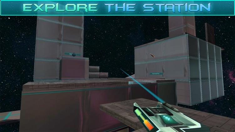 Fractal Space screenshot-0