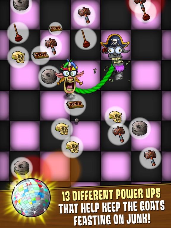 Nasty Goats – a Game Shakers Appのおすすめ画像4