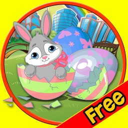 irresistible rabbits for kids - free