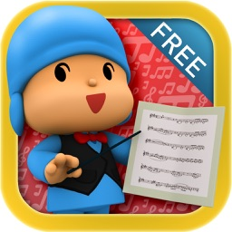Pocoyo Classical Music for Kids - Free