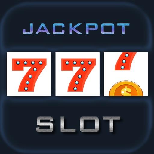 Big Jackpot Casino Slot Machine