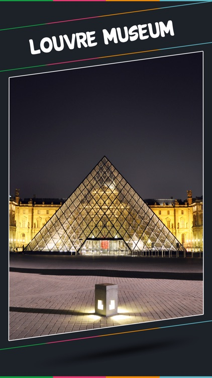 The Louvre Museum Visitor Guide