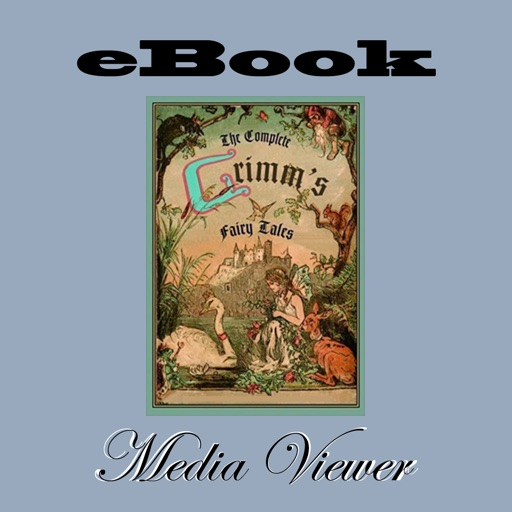 eBook: Grimms Fairy Tales