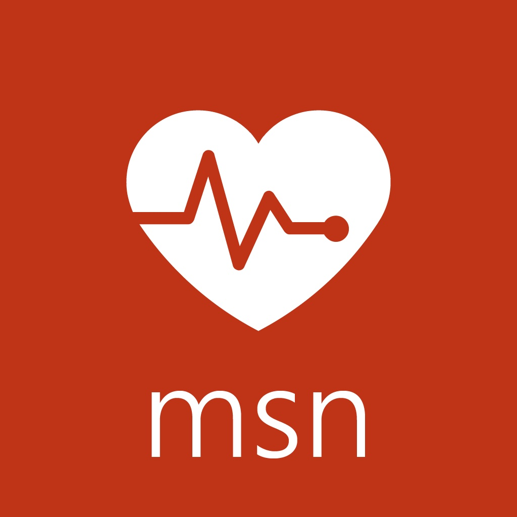 MSN Health & Fitness icon