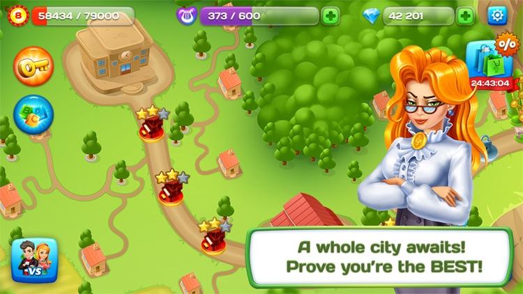 Piano City - Spring Music Festival Story screenshot-0