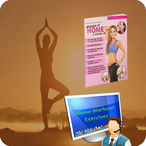 Home Workout Videos for Execises