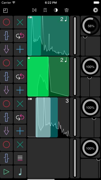 Everest : Audio Looper screenshot-3