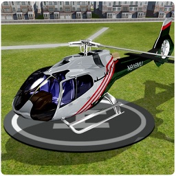 RC Helicopter – 3D Heli Flight Simulator game