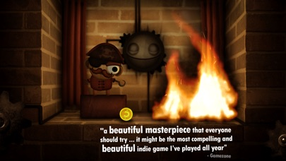 Little Inferno HD Screenshot
