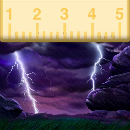 Thunder Distance