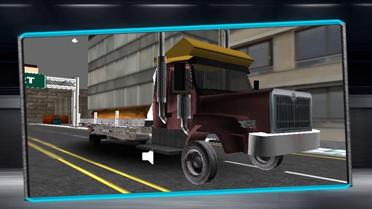Speed Truck Drive 2016. Best Mini Trucking Trials The Extreme Simulator screenshot-3