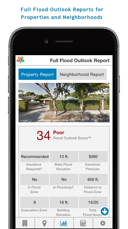 Beyond Floods | Know Your Flood Risk - Protect Your Property screenshot-3