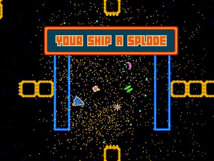 Astro Duel screenshot-4